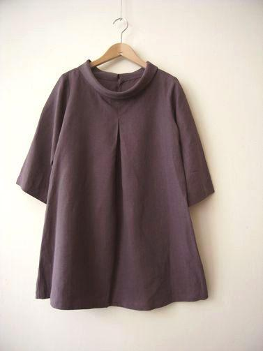 cottton long tees for women