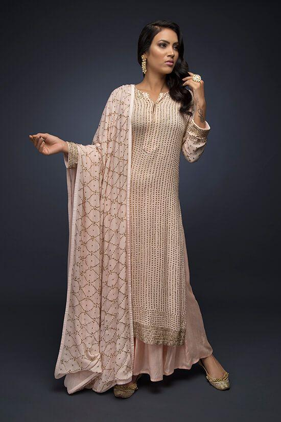 DESIGNER SALWAR SUIT WITH DUPATTA
