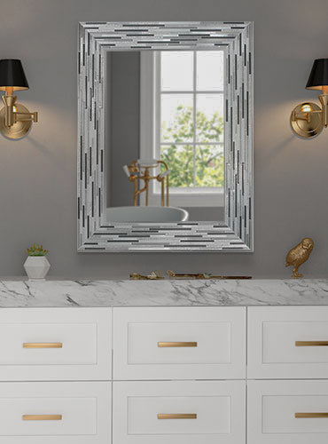Head West Mirror Modern Decorative Wall Mirros For Every Ocassions Headwestmirror Com