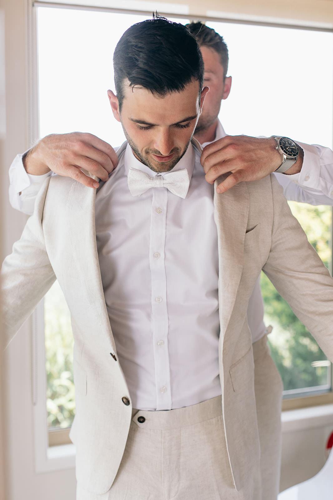 Made to Measure Custom Wedding Suits