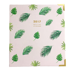 Amelia Lane Life Designer {Signature} Pink Palm cover