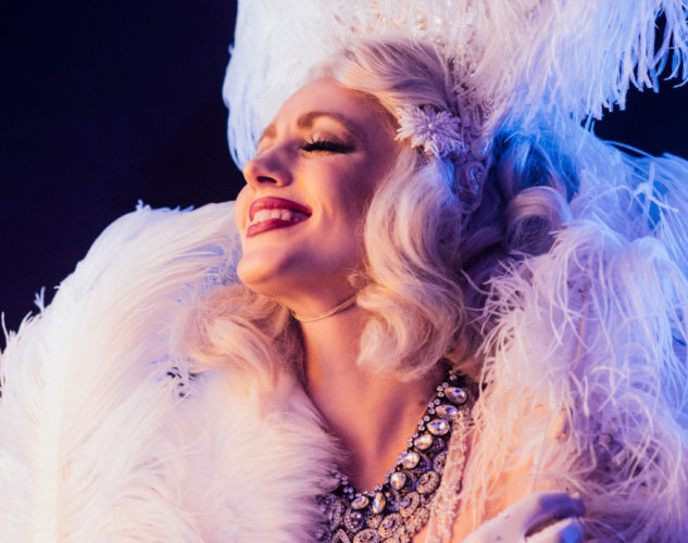 ALL ABOUT THE BURLESQUE OUTFIT: WITH LENA MAE