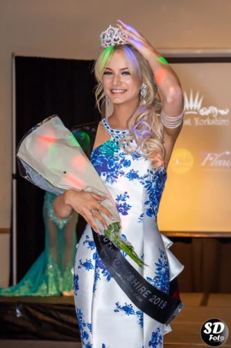 Yorkshire Pageant 2019