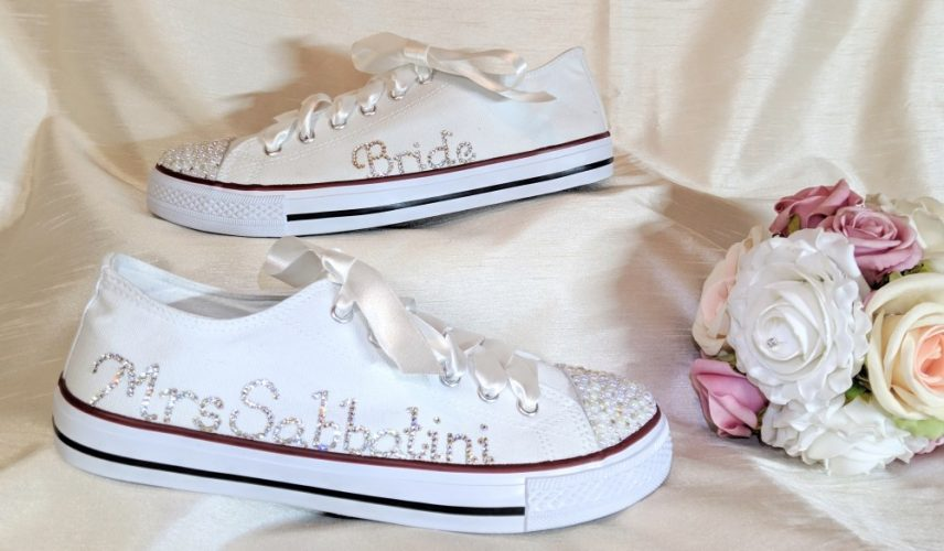 Crystal Parade cute as a button shoes 3
