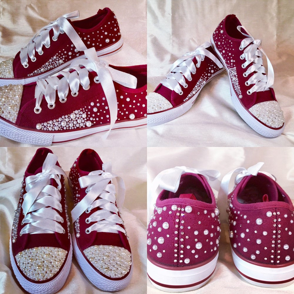 Crystal Parade cute as a button shoes 2