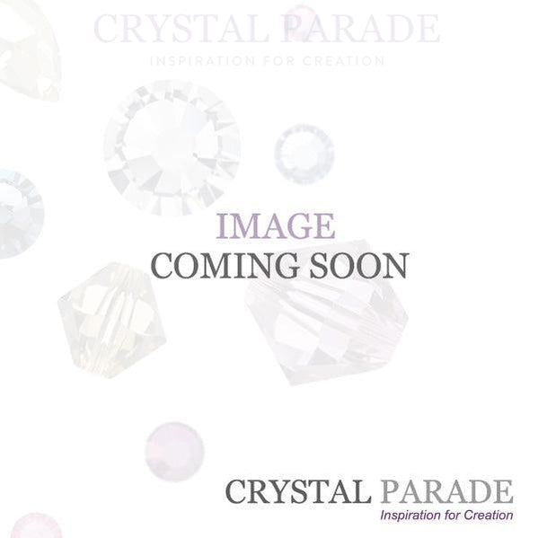 Swarovski SS24 (5.2mm) Crystal Chaton Peridot Pack 720