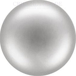 Swarovski 6mm Round Pearl Light Grey Pearl Pack of 500