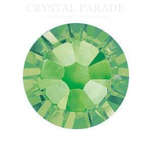 Swarovski SS9 (2.8mm) No Hot Fix Crystals - Pack of 100 Peridot