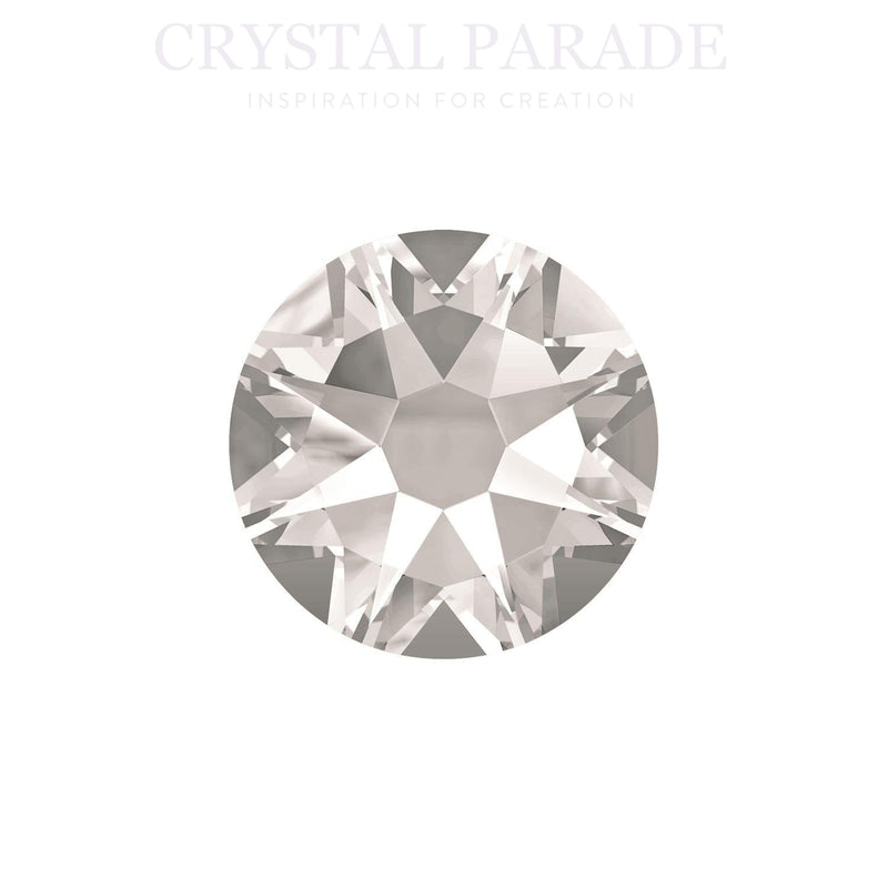 Swarovski Xirius SS48 (11mm) Hotfix Crystals - Pack of 96 Clear