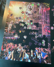 Load image into Gallery viewer, Money Drop - Jigsaw Puzzle 500 Pieces - Original Photo by Steve Eichner