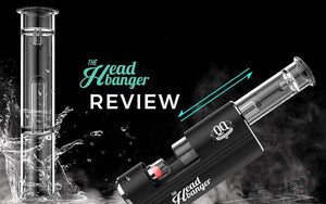 Headbanger Vape Review
