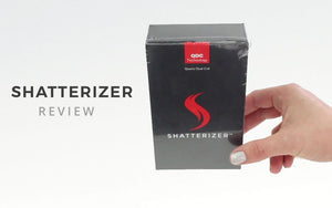 Shatterizer Review