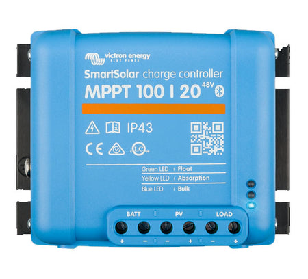 Solar Regulator (Charge controller)