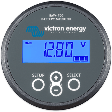 Victron Battery Monitor BMV700 - Home of 12 Volt Online