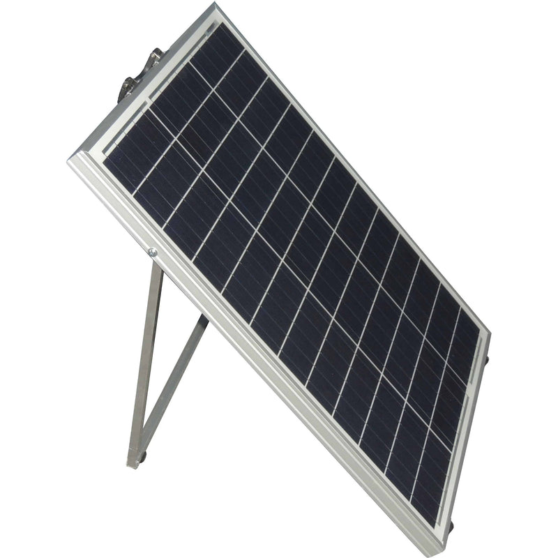 Solar Panel 55 watt (unregulated / regulated)  700 x 508 x 30mm - Home of 12 Volt Online