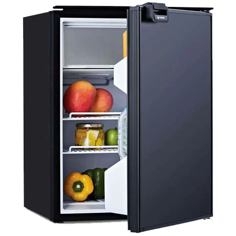 Bushman DC85-X 12 Volt / 24 Volt Upright Fridge Freezer - Home of 12 Volt Online