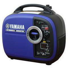 Yamaha EF2000iS Silent 2 KVA Inverter Generator - Home of 12 Volt Online