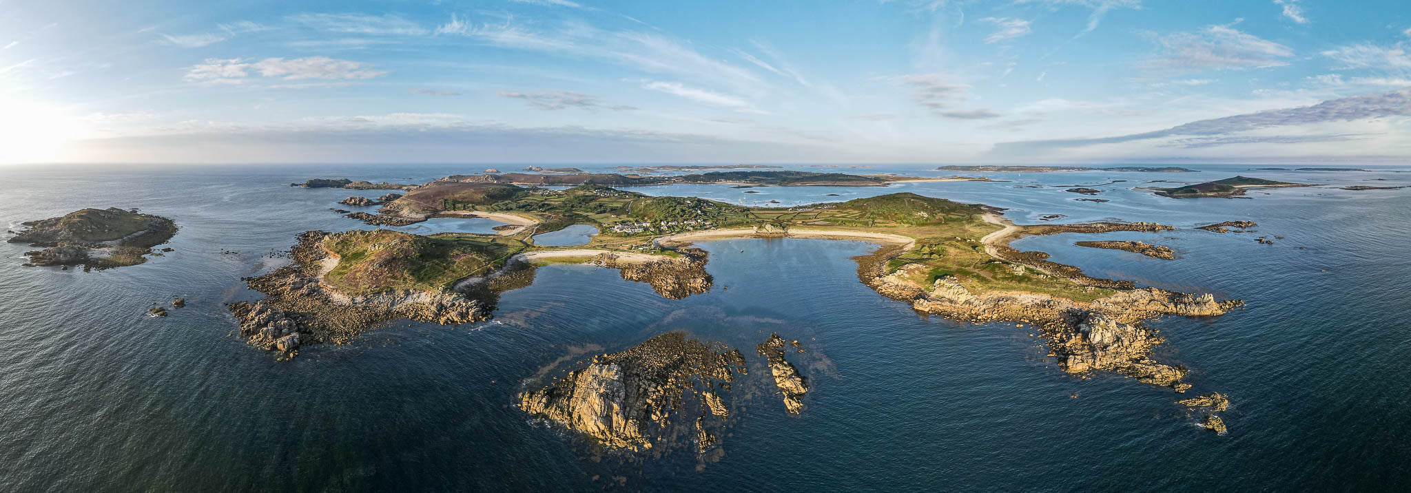 isles of scilly bryher