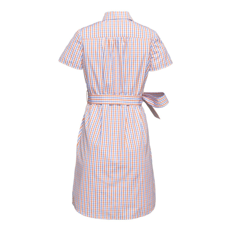 Kate Dress in Gingham