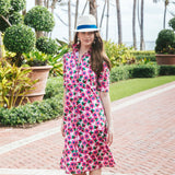 Floral Tracy Dress