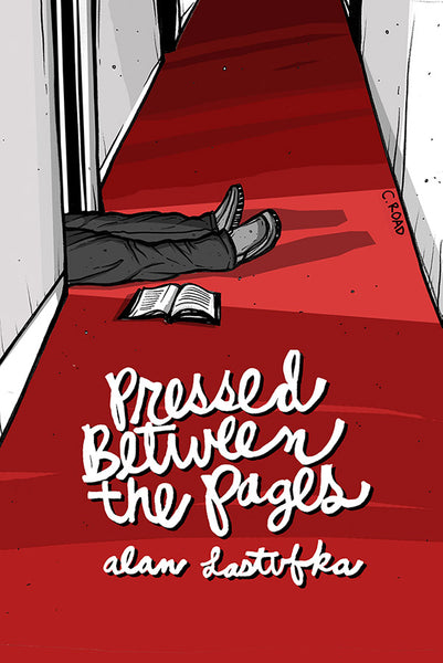 Pressed Between the Pages #1