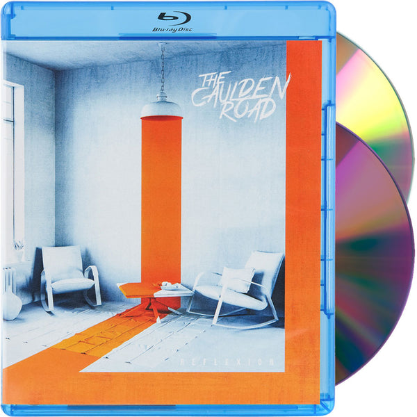 Reflexion (Deluxe Edition) Blu-Ray + CD