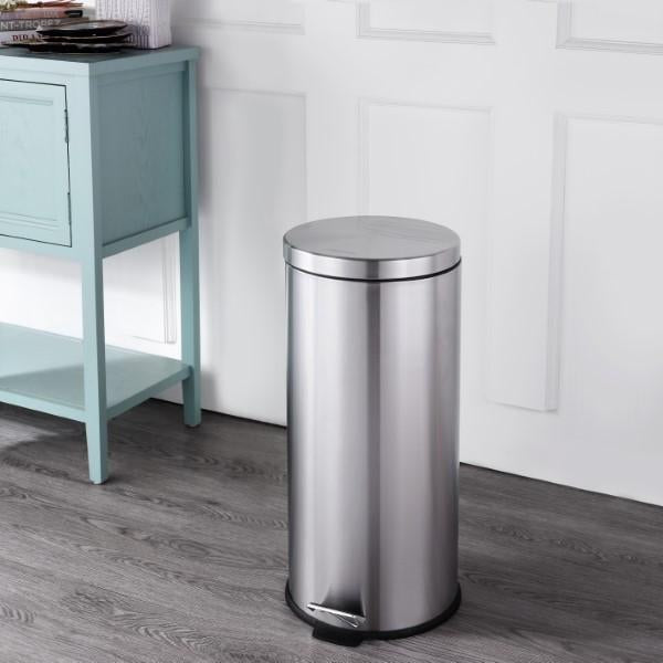 Leo Trash Can with Free Mini Leo