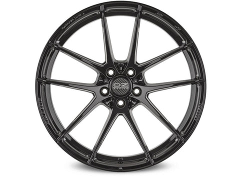 OZ Racing Leggera HLT, 19 x 12 inch, 5x130 PCD, ET51 Gloss Black