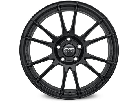 OZ Racing Ultraleggera, 17 x 8 inch, 5x108 PCD, ET55 Matt Black