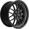 7Twenty Style 57, 18 x 8.5 inch, 5112 PCD, ET35, Set of Four, Black on Black