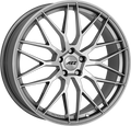 AEZ - Crest 9.0x19 (High Gloss) 5x114.3 PCD, Set of four