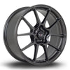 Rota AR10, 19 x 8.5 inch, 5x114 PCD, ET44, Gunmetal, Set of Four
