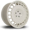 Rota D154, 18 x 8.5 inch, 4108 PCD, ET35, White, Set of Four