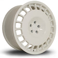 Rota D154, 18 x 8.5 inch, 5x100 PCD, ET30, White, Set of Four
