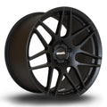 Rota FF02, 19 x 10 inch, 5120 PCD, ET37, FBlack, Set of Four