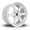 Rota Grid, 17 x 9.5 inch, 5x114 PCD, ET12, White, Set of Four