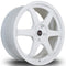 Rota Grid, 19 x 8.5 inch, 5120 PCD, ET48, White Civic Type R Only, Set of Four