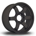 Rota Grid Extreme, 20 x 8.5 inch, 6139 PCD, ET25, FBlack2, Set of Four
