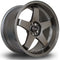 Rota GTR-D, 18 x 10 inch, 5114 PCD, ET35, Bronze, Set of Four