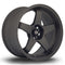 Rota GTR-D, 18 x 10 inch, 5114 PCD, ET12, FBlack2, Set of Four