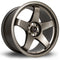 Rota GTR, 18 x 9.5 inch, 4114 PCD, ET30, Bronze, Set of Four