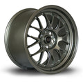 Rota MXR, 18 x 10 inch, 5114 PCD, ET45, Steelgrey, Set of Four
