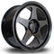Rota Slip, 18 x 8.5 inch, 5120 PCD, ET30, HBlack, Set of Four