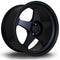 Rota Slip, 18 x 9.5 inch, 5114 PCD, ET38, FBlack, Set of Four