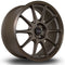 Rota Strike, 18 x 8.5 inch, 5114 PCD, ET44, SPBronze, Set of Four