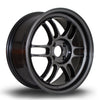 356 Wheels TFS3, 17 x 7.5 inch, 5x114 PCD, ET42, Gunmetal, Set of Four