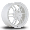 356 Wheels TFS3, 17 x 7.5 inch, 5x114 PCD, ET45, White, Set of Four