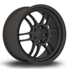 356 Wheels TFS3, 17 x 8 inch, 5x114 PCD, ET42, FBlack2, Set of Four