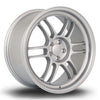 356 Wheels TFS3, 18 x 8.5 inch, 5x114 PCD, ET44, Silver, Set of Four