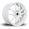 Rota Torque, 17 x 7.5 inch, 5x114 PCD, ET45, White, Set of Four